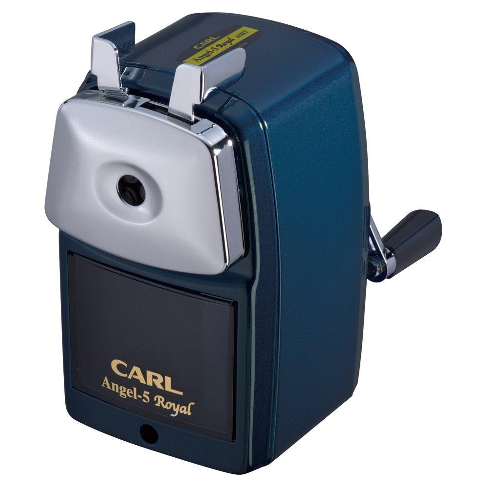 カール事務器の手動鉛筆削器エンゼル5