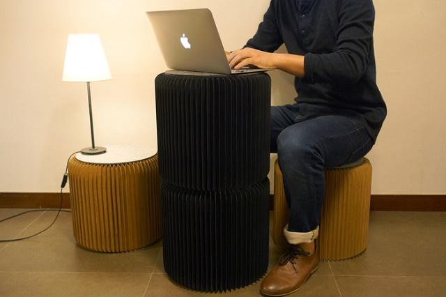デスクワーク椅子・テーブル