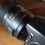 【買っちゃった!】AF-S VR Micro-Nikkor 105mm f/2.8G IF-EDとは?
