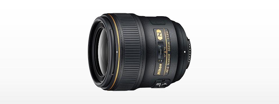【買ったぜ!】AF-S NIKKOR 35mm f/1.4Gを使ってみて思った事。スッキリといい画が撮れる!