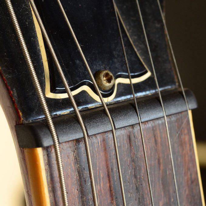 良音計画2♪ひとまず解決!Gibson(ギブソン)SG '61 Reissueの鳴りを良くするためにしたこと