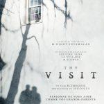 映画評論その2 VISIT(ヴィジット)を見て思ったこと。