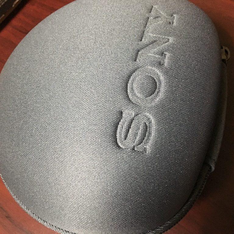 【買ったぜ!】ソニーのMDR-100ABN-B!BOSE QuietComfort 35とどっちにする?