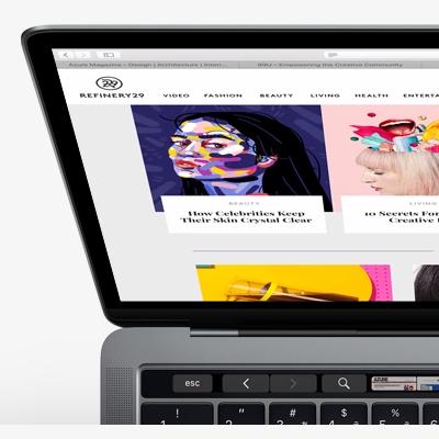新型MacBook Pro2016 ポチった!30万オーバーの価値があるのか?改めて考えてみる!
