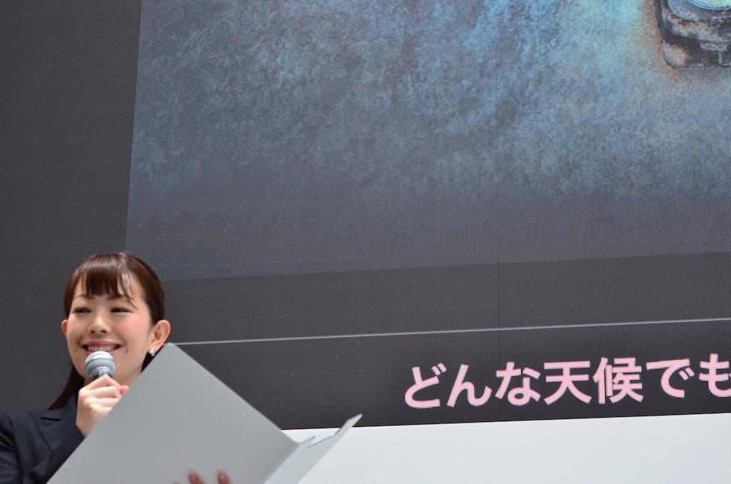 【行ってみた!】CP+2017でジェットダイスケ(さん)と綺麗なお姉様達を激写!