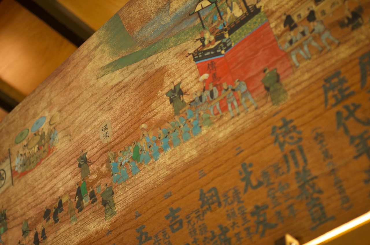 【3日目 名古屋編】50mm画角で見る名古屋城。そして、「だがや」は聞けたのか?