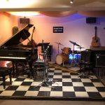 【学ぶ!】池袋のSOMETHIN' Jazz Clubでジャズを学んでいるのでレポートします。ただそれだけのこと。