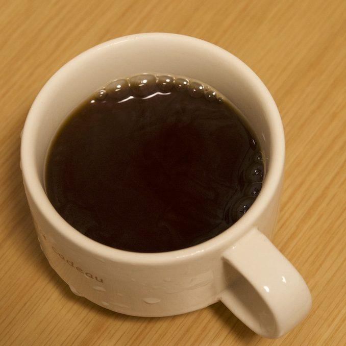 コーヒーの歌