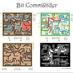 エフェクター自作1−1 ビットコマンダー(Bit Commander)を作ると決めた俺がいる。