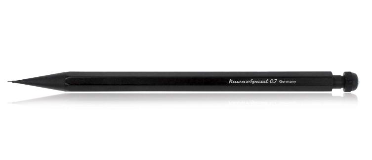 カヴェコ(Kaweco)のシャーペン0.7mmに想うこと