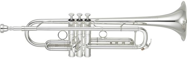 """YAMAHAのトランペット""""YTR-8335RGS""""ってのはこんな楽器だ!"""