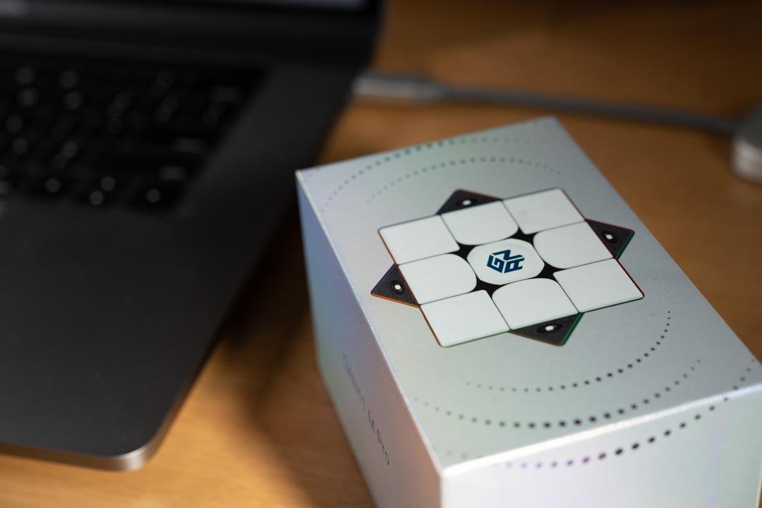 【実は買ってんだわ】最先端プロ仕様のルービックキューブに興味はないかね?