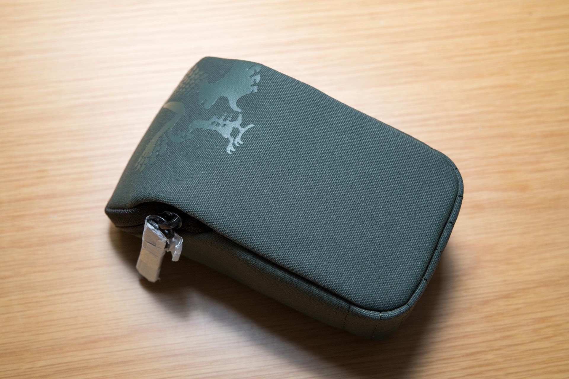 俺が購入したスワロフスキーの8x25 CL Pocket